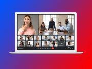 Google улучшит интерфейс сервиса видеосвязи Meet и расширит его функциональность