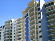 В НБУ заявили, что цены на недвижимость падают