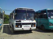 Доля новых российских автобусов ПАЗ на украинском рынке за 2016 г. выросла до 31%