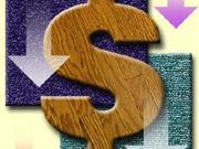 Межбанк: доллар уронили уход нерезидентов на рынок ОВГЗ и продажи экспортеров