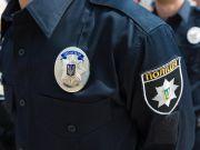 Недобор в Национальную полицию составляет 20%