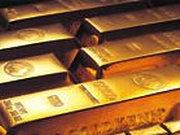 Мировой спрос на золото в I квартале упал на 18%, предложение - на 12%
