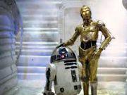 """R2-D2 з """"Зоряних воєн"""" продали на аукціоні майже за три мільйони доларів"""