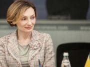 Окружний адмінсуд може позбавити Рожкову повноважень заступника голови НБУ