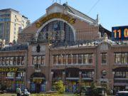 """Бессарабский рынок"" объявил тендер на разработку проекта реставрации за 5,5 млн гривен"