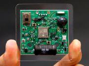 Создан единый универсальный сенсор для умного дома (видео)