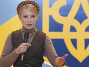 Тимошенко за часткову націоналізацію проблемних банків