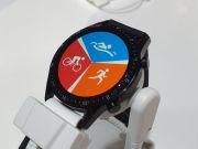 Huawei представила розумний годинник з автономністю до двох тижнів (фото)