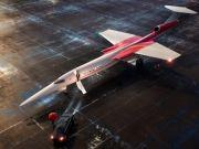 Boeing підключилася до спроб випустити перший надзвуковий бізнес-літак