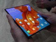 Huawei Mate X став першим 5G-телефоном з європейською сертифікацією