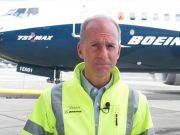 Boeing завершив випробування 737 MAX з оновленим ПЗ