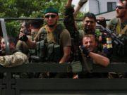 Кадирівські бойовики в Донецьку отримують по 300 доларів на добу, - радник голови МВС