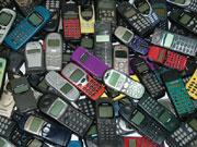 Понад 90% мобілок завезені в Україну нелегально