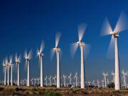 GE побудує найбільшу в Австралії вітрову електростанцію