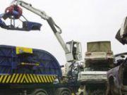Введение утилизационного сбора может быть отложено - автоимпортеры