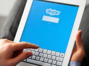 В работе Skype произошел масштабный сбой (карта)