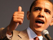 Обама йде з поста президента з найвищим рейтингом популярності