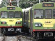 Влада Ірландії планує купити 600 електропоїздів за 10 років