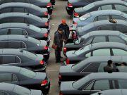 Рынок подержанных авто в Украине близок к коллапсу: продажи упали на 63%