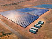 В Австралии построят самую крупную в мире солнечную электростанцию
