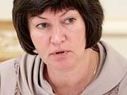 """Показники бюджету перебувають на """"середньому реалістичному рівні"""" - Акімова"""