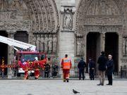 Макрон назвав строки відновлення Собору Паризької Богоматері