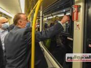 Египет выпустит на дороги трамваи украинского производства