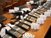 Українським даішникам роздали мобільні термінали для оплати штрафів