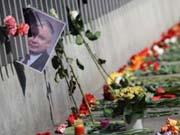 Туск: Катастрофа под Смоленском случилась из-за решения пилотов пойти на посадку