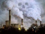 Єврокомісія планує скоротити викиди парникових газів на 55% до 2030 року