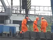 Безопасность железной дороги под контролем