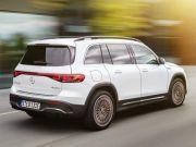 Mercedes-Benz готовится к полному переходу на электротягу — источники