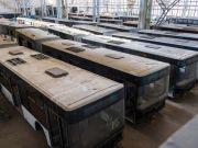 Долговой пакет Львовского автобусного завода продали за 170 млн грн