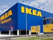 IKEA приостановила работу интернет-магазина в Украине