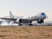Airbus навчила пасажирські літаки самостійно злітати і сідати (відео)