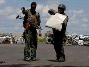 Результати АТО біля Слов'янська за 2 липня: відбито 3 населених пункти, захоплено багато російської зброї