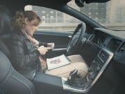 Volvo начнёт выпуск автомобилей с шоссейным автопилотом к 2021 году