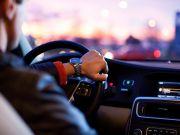 Иностранцев обяжут платить штрафы за превышение скорости в Украине