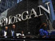 Прибуток і виручка JPMorgan перевершили прогноз в IV кварталі
