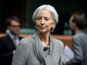 Глава МВФ допустила начало нового финансового кризиса