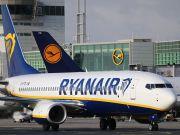 Началась крупнейшая в истории забастовка пилотов Ryanair