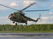 """""""Мотор Сич"""" начала летные испытания лопастей для вертолетов"""