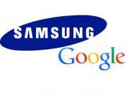 Samsung и Google разрабатывают приложение, заменяющее SMS