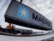 Maersk вкладе $3,2 млрд в реконструкцію родовища газу в Данії