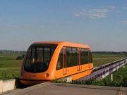 Капвей – замороженная альтернатива метро в Украине (видео)