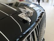 В Україні презентували новенький Bentley (фото)