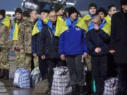 Звільненим із полону українцям нададуть грошові компенсації