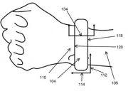 Apple запатентувала новий гаджет для вимірювання тиску