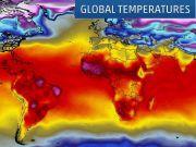 ЄК: Відмова від договору щодо клімату може призвести до появи 250 млн кліматичних біженців