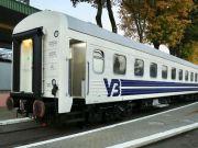 Отремонтированные вагоны будут отличаться цветом, а в купе можно будет регулировать температуру - глава УЗ